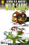 Cover for Wild Cards: The Hard Call (Dabel Brothers Productions, 2008 series) #1