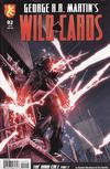 Cover for Wild Cards: The Hard Call (Dabel Brothers Productions, 2008 series) #2