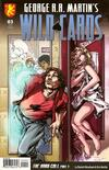 Cover for Wild Cards: The Hard Call (Dabel Brothers Productions, 2008 series) #3
