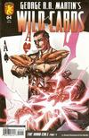 Cover for Wild Cards: The Hard Call (Dabel Brothers Productions, 2008 series) #4