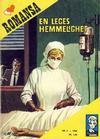 Cover for Romansa (Serieforlaget / Se-Bladene / Stabenfeldt, 1965 series) #3/1965
