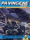 Cover for På Vingene Spesial (Serieforlaget / Se-Bladene / Stabenfeldt, 1987 series) #4/1987