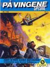 Cover for På Vingene Spesial (Serieforlaget / Se-Bladene / Stabenfeldt, 1987 series) #1/1988