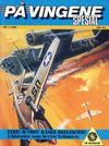 Cover for På Vingene Spesial (Serieforlaget / Se-Bladene / Stabenfeldt, 1987 series) #3/1988