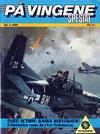 Cover for På Vingene Spesial (Serieforlaget / Se-Bladene / Stabenfeldt, 1987 series) #2/1989