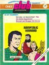 Cover for Ohee Club (Het Volk, 1975 series) #12