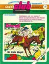 Cover for Ohee Club (Het Volk, 1975 series) #27