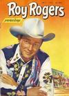 Cover for Roy Rogers (Serieforlaget / Se-Bladene / Stabenfeldt, 1954 series) #2/1955