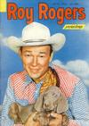 Cover for Roy Rogers (Serieforlaget / Se-Bladene / Stabenfeldt, 1954 series) #10/1956
