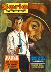 Cover for Serienytt (Serieforlaget / Se-Bladene / Stabenfeldt, 1968 series) #3/1968