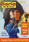 Cover for Serienytt (Serieforlaget / Se-Bladene / Stabenfeldt, 1968 series) #4/1968