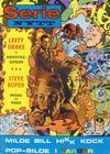 Cover for Serienytt (Serieforlaget / Se-Bladene / Stabenfeldt, 1968 series) #2/1969