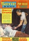 Cover for Serienytt (Serieforlaget / Se-Bladene / Stabenfeldt, 1968 series) #3/1969