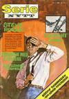 Cover for Serienytt (Serieforlaget / Se-Bladene / Stabenfeldt, 1968 series) #5/1969
