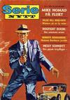 Cover for Serienytt (Serieforlaget / Se-Bladene / Stabenfeldt, 1968 series) #1/1970