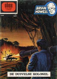 Cover Thumbnail for Ohee (Het Volk, 1963 series) #445