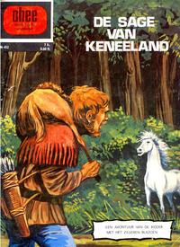 Cover Thumbnail for Ohee (Het Volk, 1963 series) #452