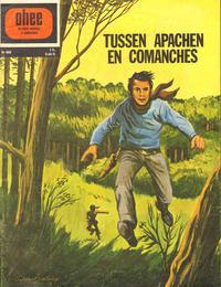 Cover Thumbnail for Ohee (Het Volk, 1963 series) #480