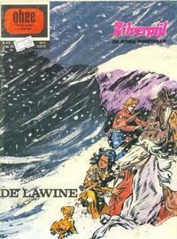 Cover Thumbnail for Ohee (Het Volk, 1963 series) #612