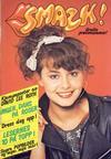 Cover for Smazk! Gratis prøvenummer! (Serieforlaget / Se-Bladene / Stabenfeldt, 1986 series)