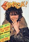 Cover for Smazk! (Serieforlaget / Se-Bladene / Stabenfeldt, 1986 series) #7/1986