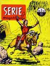 Cover for Seriemagasinet (Serieforlaget / Se-Bladene / Stabenfeldt, 1951 series) #3/1951