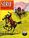 Cover for Seriemagasinet (Serieforlaget / Se-Bladene / Stabenfeldt, 1951 series) #2/1952