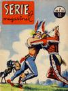 Cover for Seriemagasinet (Serieforlaget / Se-Bladene / Stabenfeldt, 1951 series) #7/1952