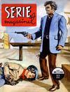 Cover for Seriemagasinet (Serieforlaget / Se-Bladene / Stabenfeldt, 1951 series) #11/1952