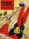 Cover for Seriemagasinet (Serieforlaget / Se-Bladene / Stabenfeldt, 1951 series) #6/1953