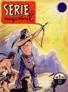 Cover for Seriemagasinet (Serieforlaget / Se-Bladene / Stabenfeldt, 1951 series) #9/1953