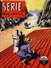 Cover for Seriemagasinet (Serieforlaget / Se-Bladene / Stabenfeldt, 1951 series) #15/1953