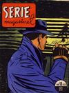 Cover for Seriemagasinet (Serieforlaget / Se-Bladene / Stabenfeldt, 1951 series) #18/1953