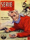 Cover for Seriemagasinet (Serieforlaget / Se-Bladene / Stabenfeldt, 1951 series) #24/1953