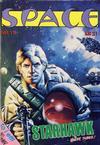 Cover for Space (Serieforlaget / Se-Bladene / Stabenfeldt, 1988 series) #13