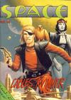 Cover for Space (Serieforlaget / Se-Bladene / Stabenfeldt, 1988 series) #14