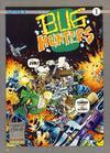 Cover for Space Album Bug Hunters (Serieforlaget / Se-Bladene / Stabenfeldt, 1988 series) #1