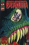 Cover for Araña Escarlata: El Lagarto Ataca (Planeta DeAgostini, 1996 series)