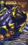 Cover for Badrock / Wolverine (Planeta DeAgostini, 1997 series)