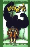 Cover for Banner! (Planeta DeAgostini, 2002 series)
