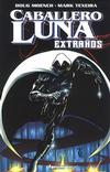 Cover for Caballero Luna: Extraños (Planeta DeAgostini, 2000 series)