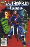 Cover for Caballero Negro: Éxodo (Planeta DeAgostini, 1997 series)