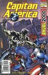 Cover for Capitán América Anual 2000 (Planeta DeAgostini, 2000 series)