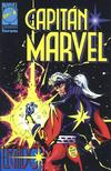 Cover for Capitán Marvel: Legado (Planeta DeAgostini, 1996 series)