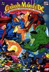 Cover for Clasicos Marvel DC (Planeta DeAgostini, 1993 series) #[nn]