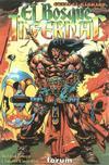Cover for Conan el Bárbaro: El Bosque Infernal (Planeta DeAgostini, 1998 series)
