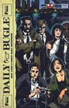 Cover for Daily Bugle (Planeta DeAgostini, 1997 series)