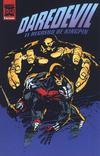Cover for Daredevil: El Regreso De Kingpin (Planeta DeAgostini, 1996 series) #[nn]