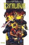 Cover for Excalibur (Planeta DeAgostini, 2001 series)