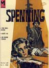 Cover for Spenning (Serieforlaget / Se-Bladene / Stabenfeldt, 1965 series) #3/1965
